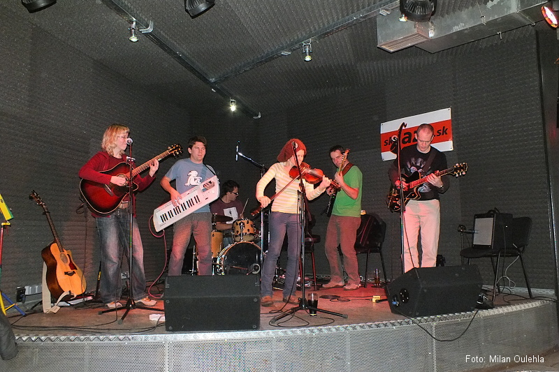 music club hlava 22